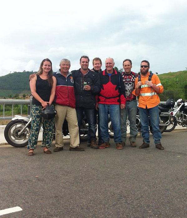 Dalat Motorbikes Tours