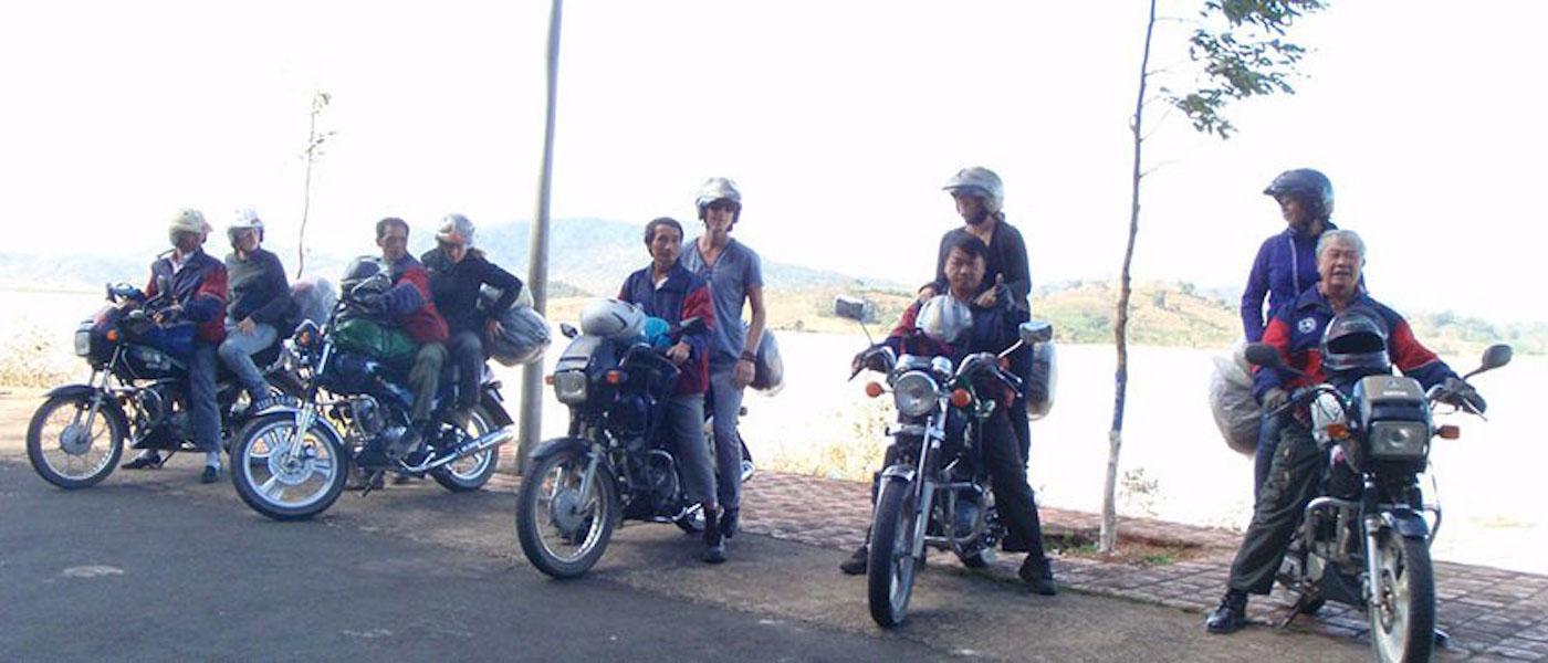 dalat easy riders 1