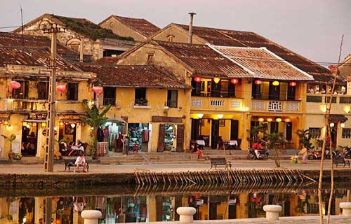 DALAT - CENTRAL HIGHLANDS - HOI AN (5-6 days)